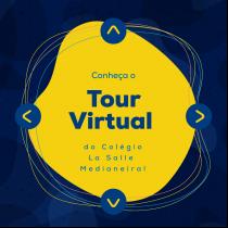 Faça um passeio virtual e conheça nossos ambientes!