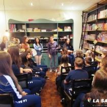 Colégio La Salle Carmo lança Concurso Literário