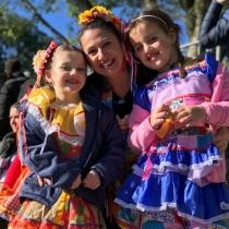 LSSA realizou Festa Julina no último final de semana