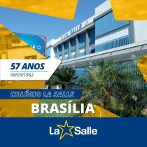 Aniversário do Colégio La Salle Brasília