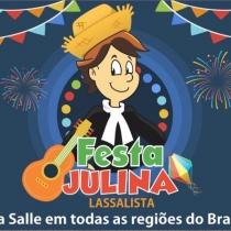 Vem aí nossa Festa Julina!