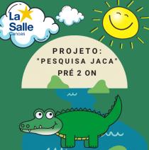 Projeto JACA
