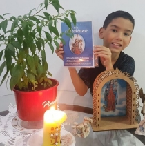 Projeto Capelinhas de Nossa Senhora