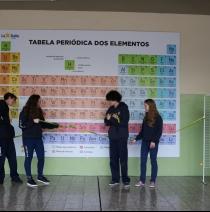 Tabela Periódica - 150 anos