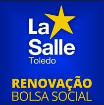 Renovação da Bolsa Social - Ano Letivo de 2019