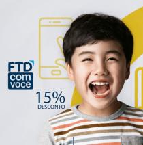 Desconto FTD