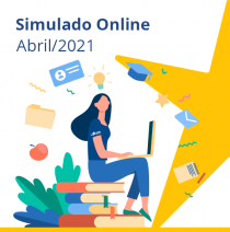 Simulados Abril/2021