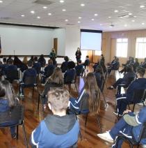Reuniões de apresentação do NOVO ENSINO MÉDIO