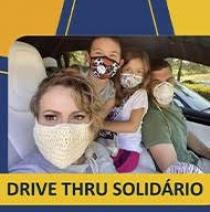 Drive Thru Solidário