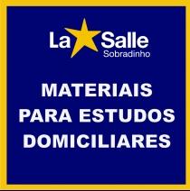 Materiais Pedagógicos Disponíveis