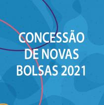 Bolsas Sociais 2021 - Alunos Novos RESULTADO