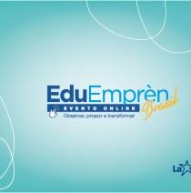 EduEmprèn apresentado aos alunos da 2ª série do EM