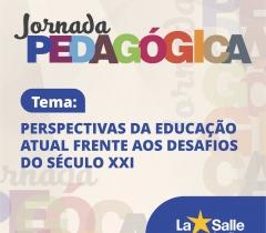 Jornada Pedagógica 2020