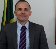 Bate-papo virtual com o Diplomata Cleiton Schenkel