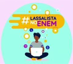 Projeto #LassalistaNoEnem