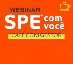 Live   Café com gestor