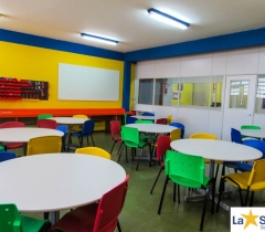 Novo Espaço Educativo: Maker & Tech Room