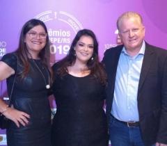 Projeto entre os premiados do Sinepe/RS 2019