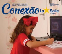 Está disponível a Revista Conexão La Salle Nº 7