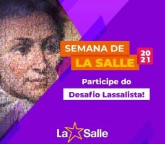 Semana de La Salle conectou alunos de todo o Brasil