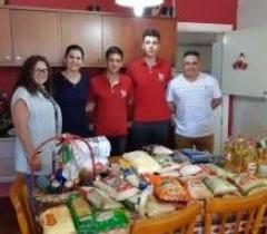 Escola Agrícola La Salle – Ação Social