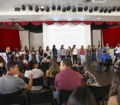 Educadores participaram de Jornada Pedagógica 2019