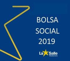 Renovação de Bolsa Social de Estudos