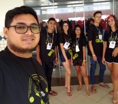 Encontro Provincial de Jovens Lassalista