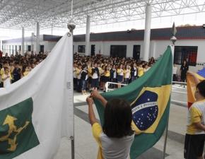 Momento Cívico 2017