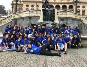 Encontro Regional de Jovens Lassalistas (2018)
