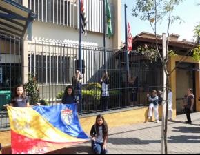 Desfile Cívico - 2017