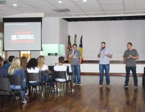 Lançamento Cine São João 2018