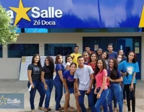 Grupo de Jovens PAJULA 2021