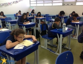 La Salle na Olimpíada Brasileira de Matemática