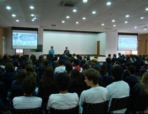 Lançamento do projeto Cine São João