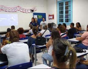 Reunião Inaugural com Pais - Ano letivo 2020