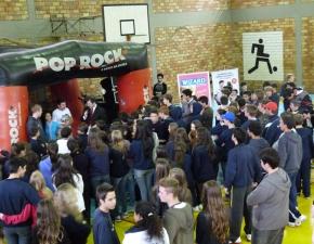 Rádio PopRock