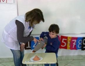 Incentivando a pesquisa desde a Educação Infantil