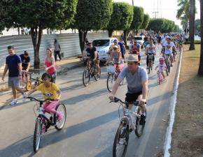 VI Passeio Ciclístico e Caminhada Lassalista