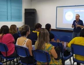 Reunião Pedagógica14/03