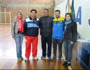 XIII Oitavão La Salle de Futsal