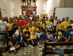 Missa dos 300 anos La Salle
