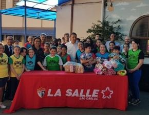 Olimpíada La Salle 2018!