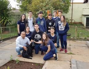 Projeto Humanização Sustentável! - 3