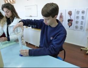 Produção industrial nas aulas de Química