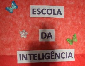 Encerramento da Escola da Inteligência 2018