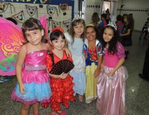 Carnaval da Educação Infantil
