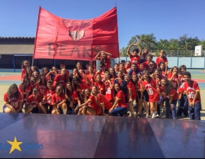Resultado Gincana La Salle Sobradinho 2018