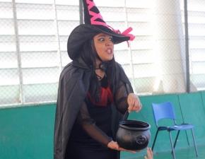 Trilha do Folclore Brasileiro 2018