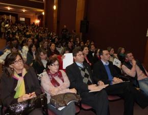 Encontro Provincial de Educadores Lassalistas